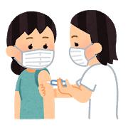 新型コロナワクチン打ちました💉